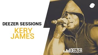 Kery James - Racailles (Deezer Live Session)