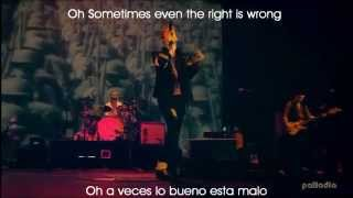 Coldplay Lovers in Japan Subtitulada español ingles HD
