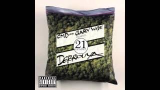 Debrouya - Melange Feat Black Jack (21 Grammes )