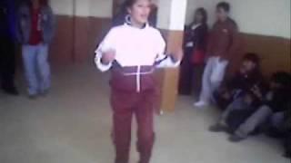 GLADYS la diva del Reggaeton