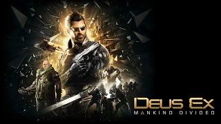 ♬ Deus ex mankind divided ♬ (GMV) -This Is My World - Esterly Feat. Austin Jenckes