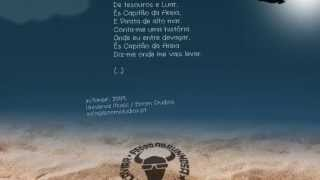 Pedro Abrunhosa - 'Capitão da Areia'. Álbum 'Longe' - Vídeo Letra | Video lyrics