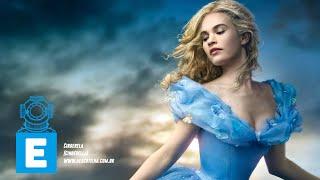 Cinderela (Cinderella, 2015) - Trailer Legendado HD