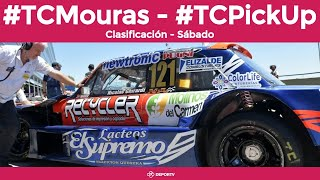#TCMouras - #TCPickUp - Clasificación - Sábado - Última fecha 2019
