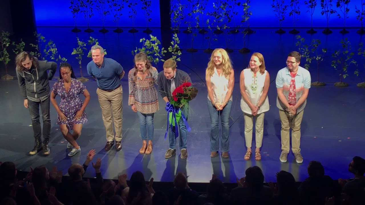 Dear Evan Hansen Cheapest Broadway Tickets Guaranteed Gotickets Los Angeles