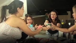 De piñata a borrachera