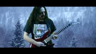 """III. Allegro - Vivaldi's """"Winter"""" Concerto RV 297, Shred Guitar Version"""