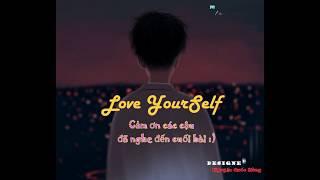 Love YourSelf Cover - ThichAnPoca