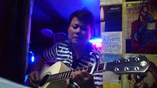 Aking ama,,acoustic version by lhoi...