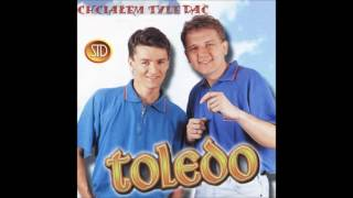 Toledo - Otwórz mi drzwi