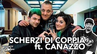 """Antonio Nava, Canazzo ft. Scherzi di coppia - """"PENSAVO CHE ERI MAGRA"""""""