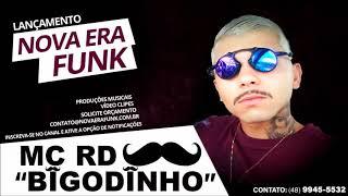 MC RD - Bigodinho de Terrorista (Prod. DJ CVC)