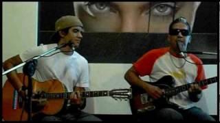I'M YOURS/CHORA ME LIGA - Leo Verão e Daniel Freitas