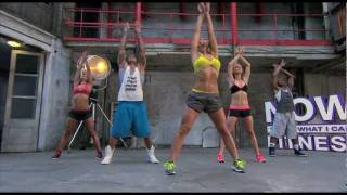 NOW That's What I Call Fitness | Trailer