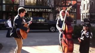 Briston Maroney and EmiSunshine Live in Market Square