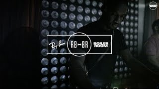 Ray-Ban x Boiler Room 015 curated by Virgil Abloh