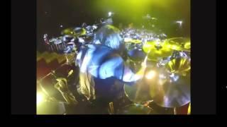 Jay Weinberg - Everything Ends (Drum Cam) - Gothenburg // Sweden