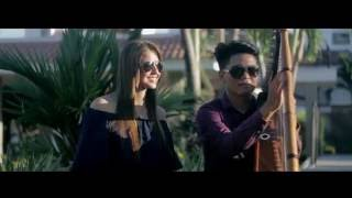 Solaín Rosillo - Hilito - Romeo Santos / Version Arpa