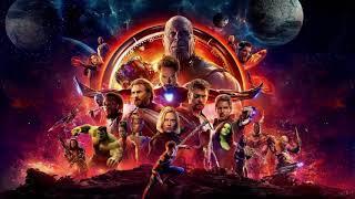 Vision death | I Feel You ¦ Avengers Infinity War Original Soundtrack #17
