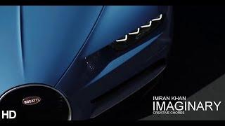 Imran Khan New Imaginary vs Bugatti (official video)