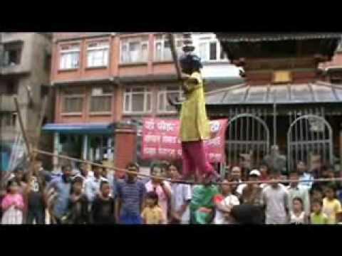 kathmandu 5 09 2009