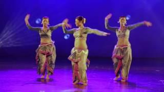 EK LADKI KO DEKHA - BANJARA SCHOOL OF DANCE