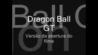 Dragon Ball GT - Portugal - Abertura do filme - Letra