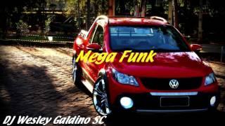 MC Kekel - Quer Andar de Meiota (Mega Funk) - DJ Wesley Galdino SC