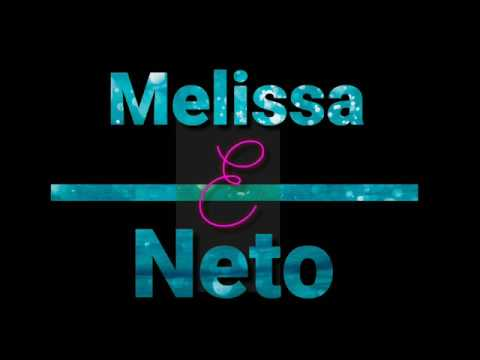Nova intro: Melissa e Neto