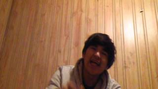 Hopsin-My love (Lip sync) RB
