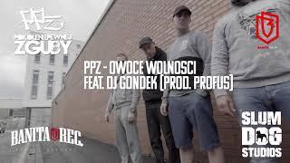 10. PPZ - Owoce Wolności feat. Dj Gondek (prod. Profus)