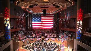 John Williams: The Star-Spangled Banner - Dallas Winds