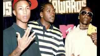 The Clipse ft Pharrell - Mr Me Too (Remix)