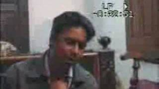 khat fatima shugra ne (asghar khan very old clip )3gp