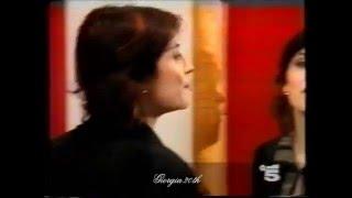 """""""Strano il mio destino"""" (live & studio 95/96) Giorgia - Promo Cd"""