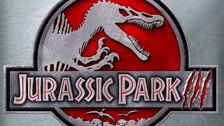 Jurassic Park 3 - Trailer 1 Deutsch HD