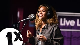 Izzy Bizu - Give Me Love in the Radio 1Xtra Live Lounge