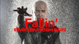 Tech N9ne - Fallin' ft. Eminem (New Song 2017)
