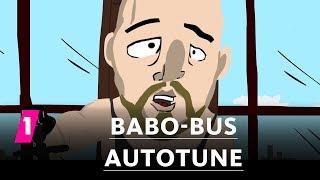 Babo-Bus: Auto-Tune I 1LIVE