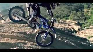 THE BEST OF MOTOCROSS