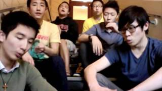 It's So Hard To Say Goodbye To Yesterday by Boyz ll Men (K-Soul Cover)
