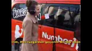 Bengü-Yaralı Karaoke