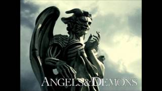 08 - Election By Adoration - Angels & Demons- Hans Zimmer
