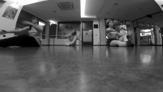 Trabajo de clase Danza Moderna