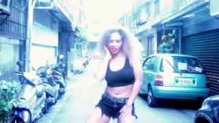 Mamacita-Tinie Tempah | Free Style by Djulieta Amado