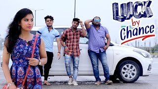 LUCK BY CHANCE | Firoj Chaudhary | Full Entertainment | Comedy Videos