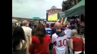 strefa kibica-euro-gorzów 8.06.2012