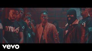 Black M - Dress Code (Clip officiel) ft. Kalash Criminel