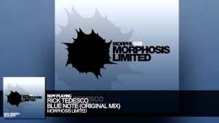 Rick Tedesco - Blue Note (Original Mix)