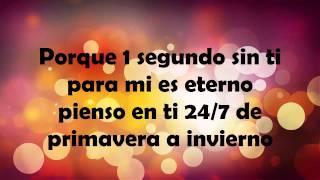 No Sabes Cuanto Te Quiero - Zonar ft. Sidrack